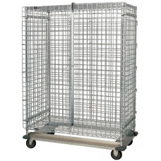 Dolly Base Security Cart